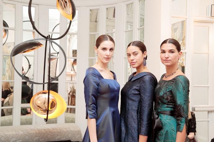 NY Fashion Week Vol.3「Barbara Tfank」「BEVZA」