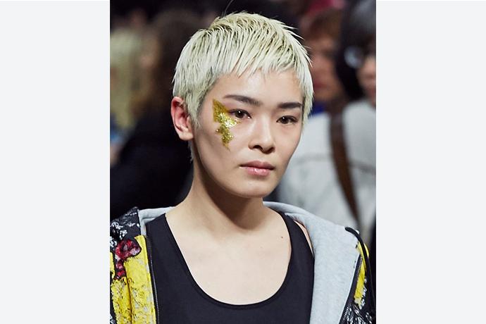 Amazon Fashion Week TOKYO Vol.6「KOCHÉ」「HIROKO KOSHINO」「beautiful people」