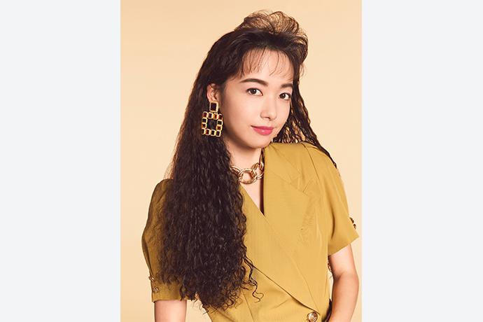Fashion通信「Beauty Moment#9」鈴木 節子&谷口 丈児