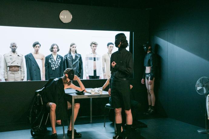 Amazon Fashion Week TOKYO Vol.2「DRESSEDUNDRESSED」「tiit tokyo」「NOMA t.d」「YUKI TORII INTERNATIONAL」