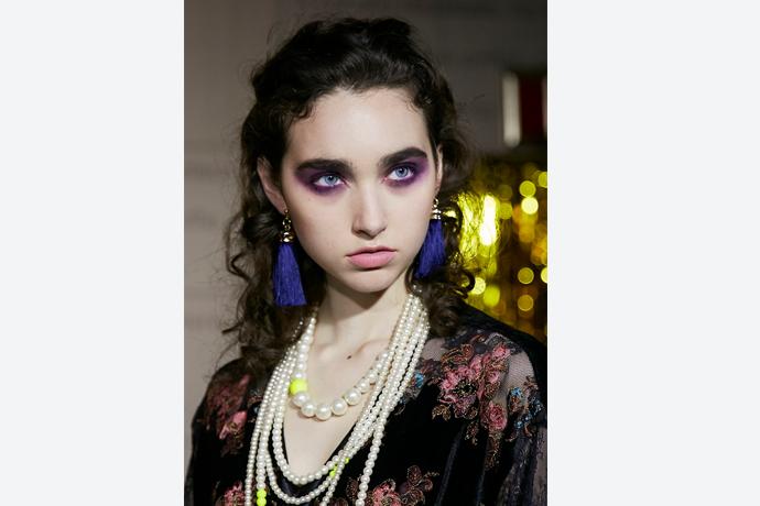 Amazon Fashion Week TOKYO Vol.3「THE RERACS」「RIEKA INOUE GNU」「WISHARAWISH」
