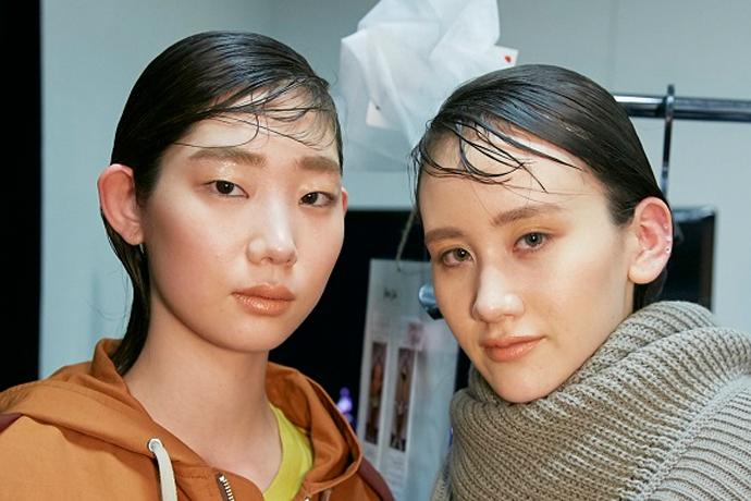 Amazon Fashion Week TOKYO Vol.5「(X)S.M.L」「ANEI」「Nobuyuki Matsui」「RAINMAKER」
