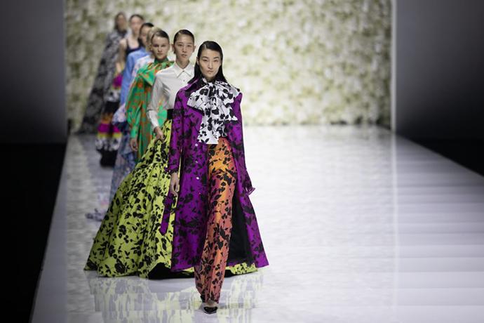 Shanghai Fashion Week Vol.3「ASAVA」「WTC」「VESTAL」