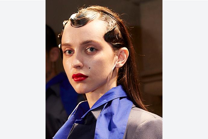 Shanghai Fashion Week Vol.2「Andrea  Jiapei Li」「XIMON LEE」「Cough in vain」