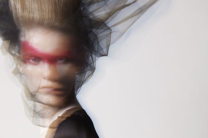 埼玉県立近代美術館にて、個展「May I Start? 計良宏文の越境するヘアメイク」を開催(7/6~9/1)