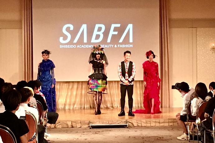 【SABFA 中国・アジアへ始動:第2弾】原田忠校長による「SABFAクリエイションセミナー」開催!