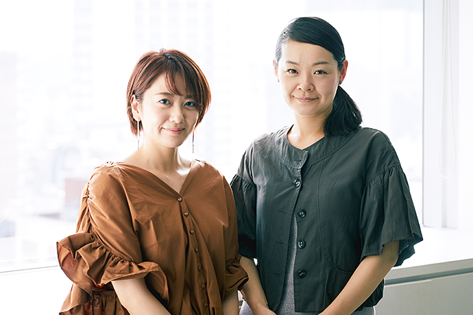 How to work with SHISEIDO HAIR&MAKEUP ARTIST