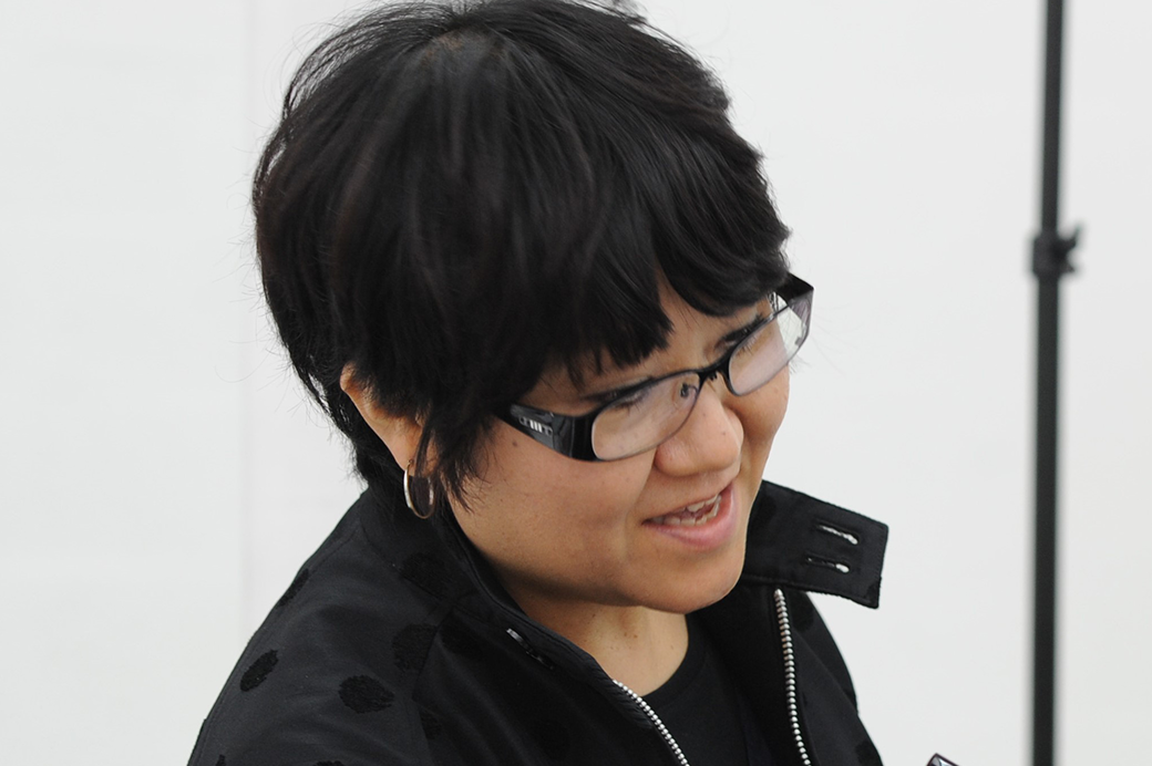 Okubo Noriko - 大久保 紀子