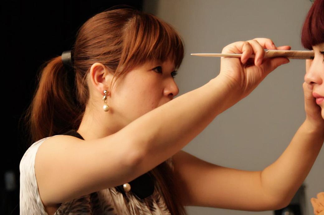 Yuri Sawako - 百合 佐和子