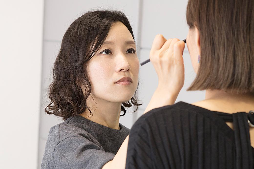 Natsuko Nakayama - 中山 夏子