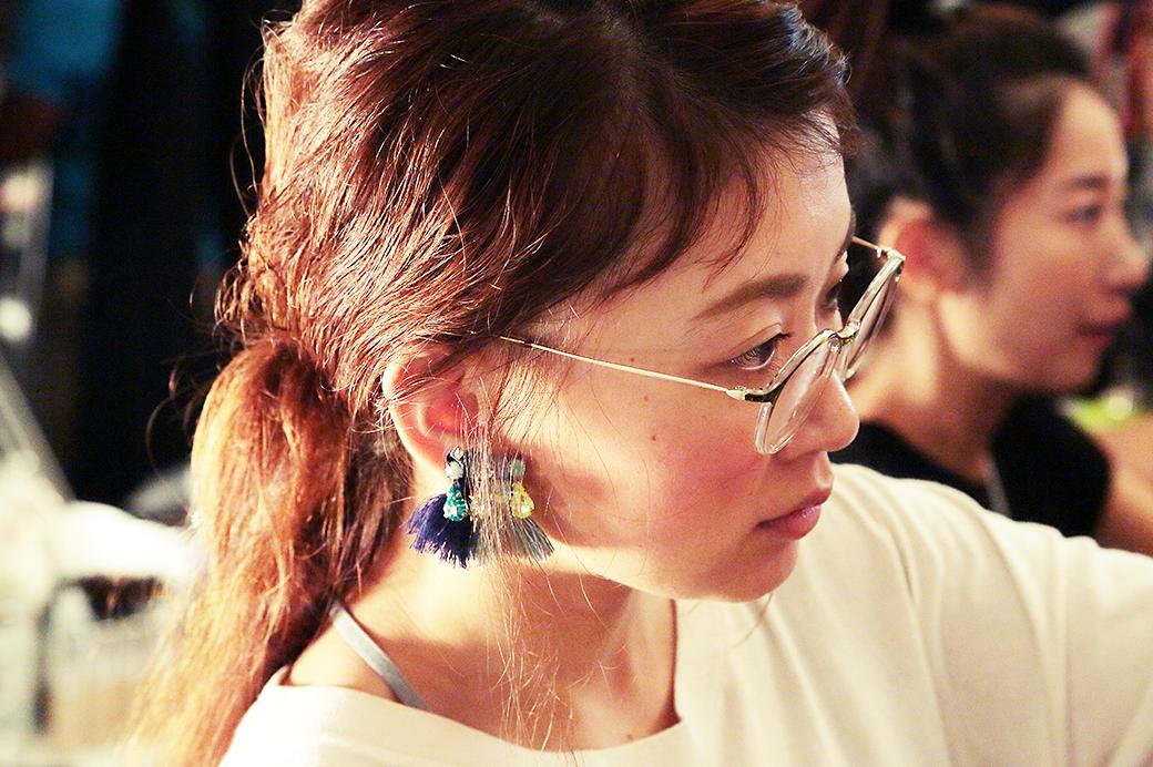 Yuki Nishimori - 西森 由貴