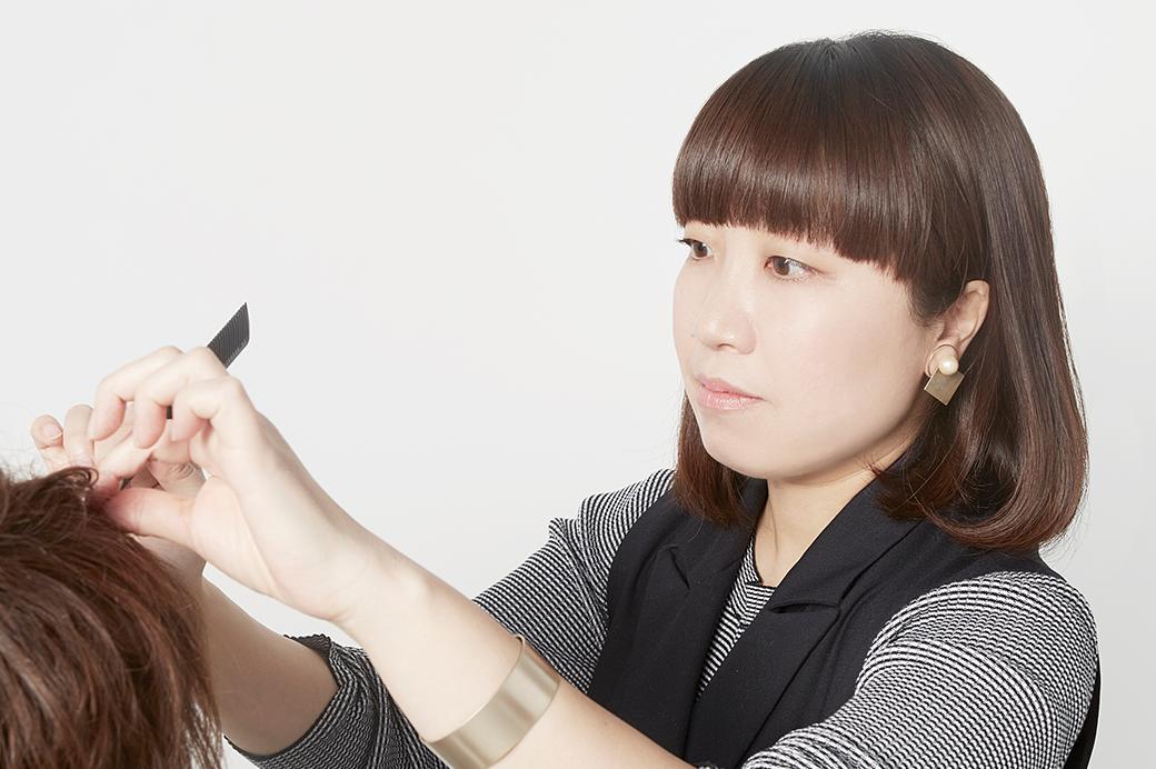 Yoshiko Jinguji - 神宮司 芳子