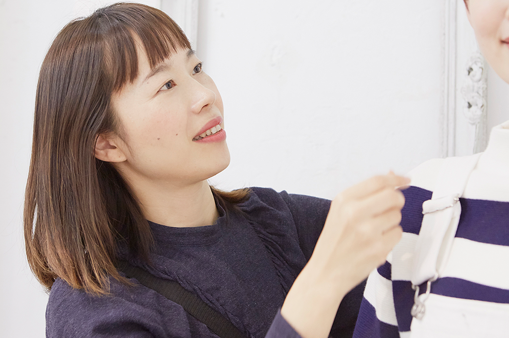 齋藤 有希子 - Yukiko Saito