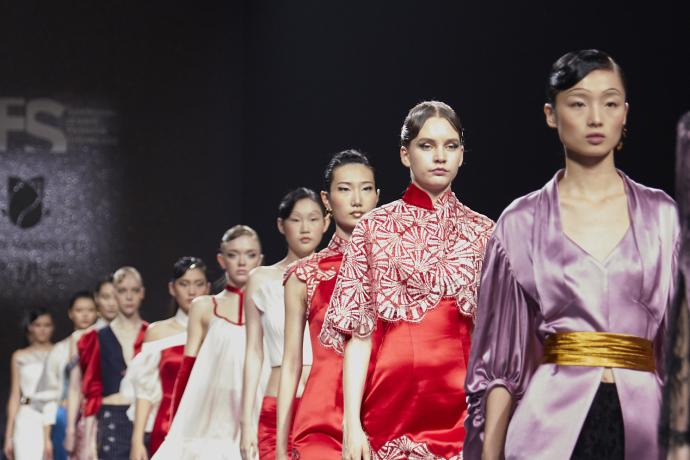 2020SS 上海コレクション最新情報 ブランドフォーカス WJX