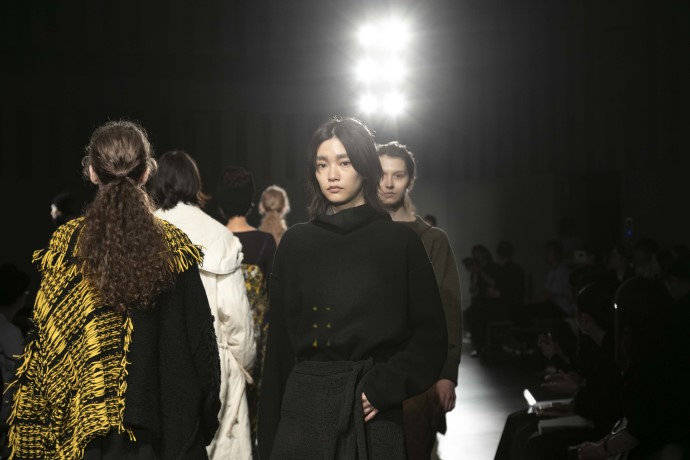 Fashion通信「Beauty Moment#15」計良 宏文