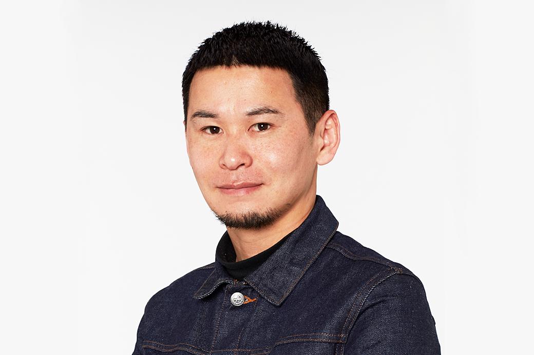 中村 潤 - Jun Nakamura