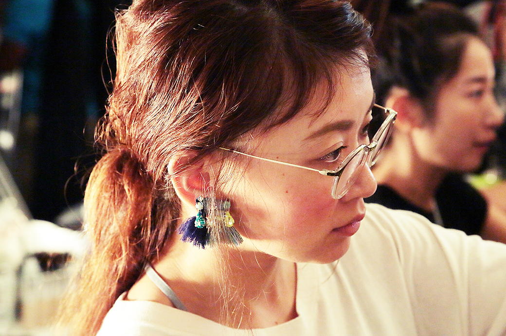 西森 由貴 - Yuki Nishimori