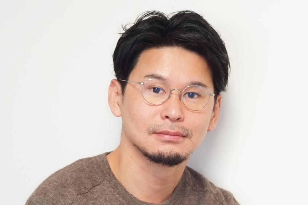 Jun Nakamura - 中村 潤