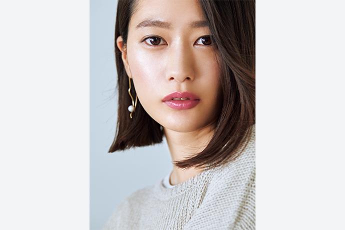 向井志臣が、23区「MY STANDARD」にて「この春のトレンドはオレンジとローズ!Hair&Make」をご紹介!