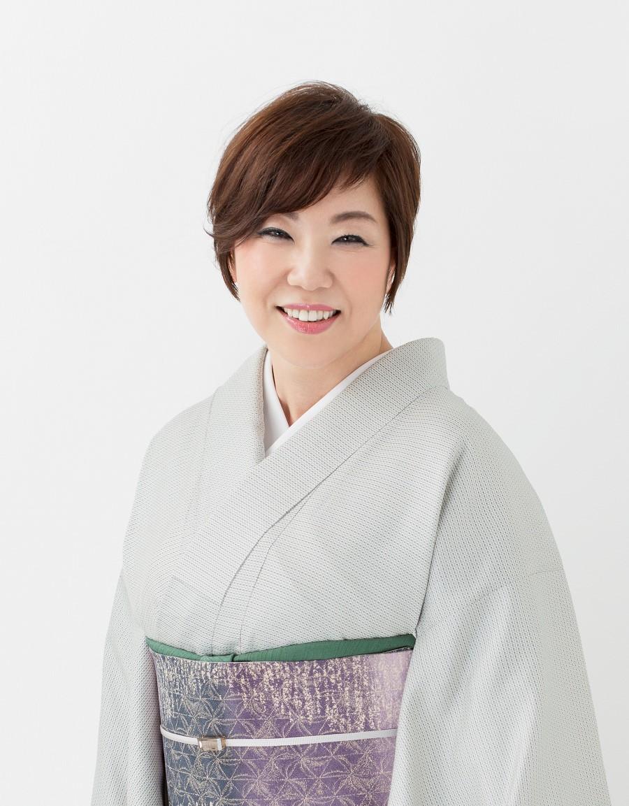 鎌田 由美子 - Kamada Yumiko