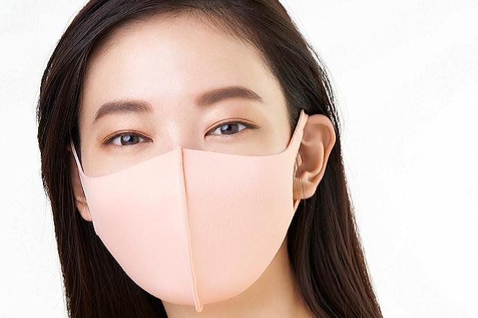 神宮司芳子が、カラーマスクに対応したメイクメソッドをご提案!