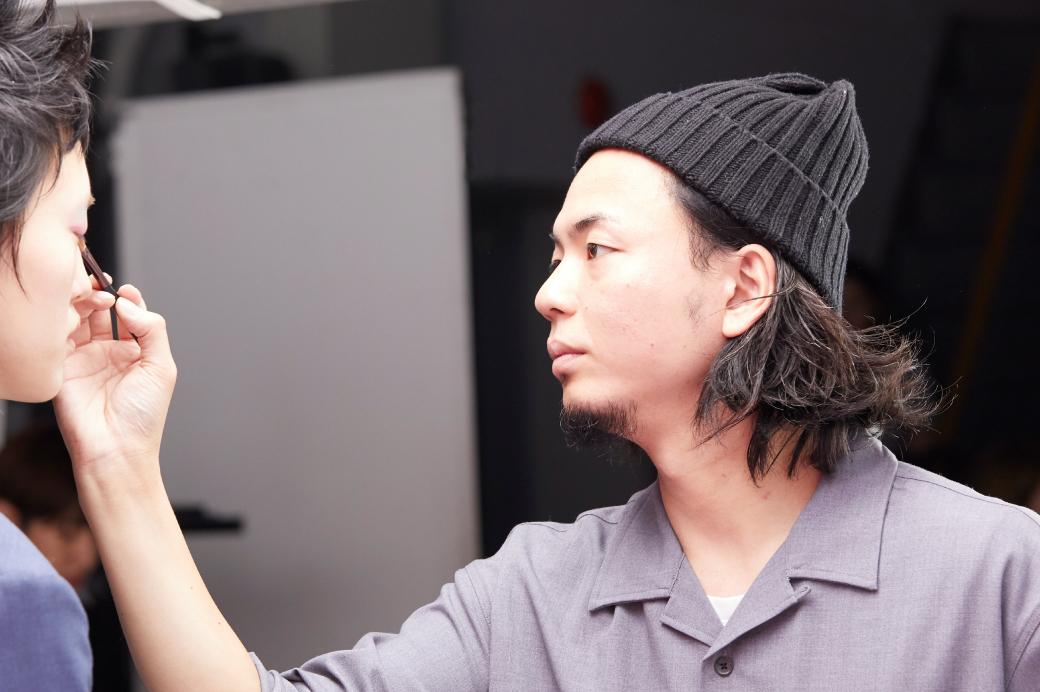 Fujioka Mikiya - 藤岡 幹也