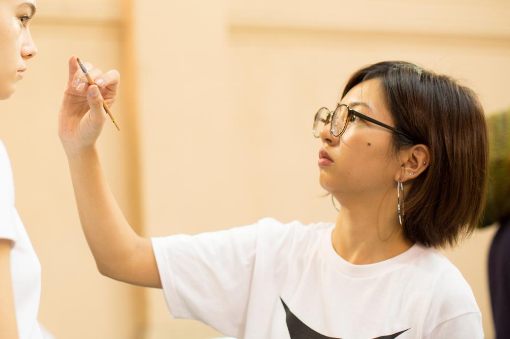 廣瀬 友理子 - Hirose Yuriko