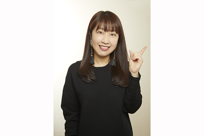 がん患者さんに向けた、21年春夏ヘアメイク情報。神宮司芳子がご紹介します!